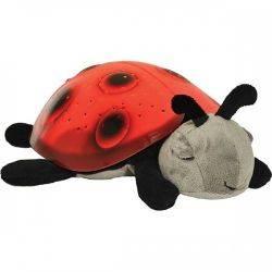 Twilight Ladybug Clasic Red CloudB