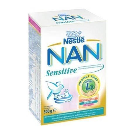 Lapte Praf Nestle Nan Sensitive x 500g