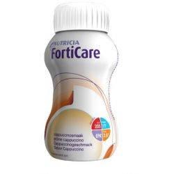 Nutricia Forticare cu aroma de capuccino x 125ml