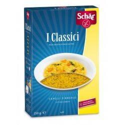 Capelli D-Angelo paste pentru supa x 250g Dr. Schar