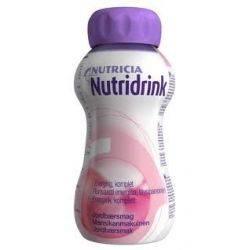Nutricia  Nutridrink aroma de capsuni x 200ml