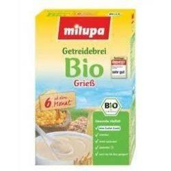 Milupa - Bio 3 Cereale fara lapte x 250g