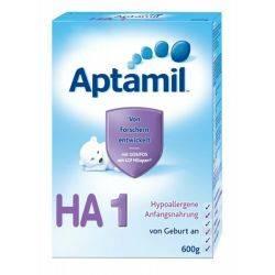 Lapte praf Nutricia Aptamil HA1 x 600g