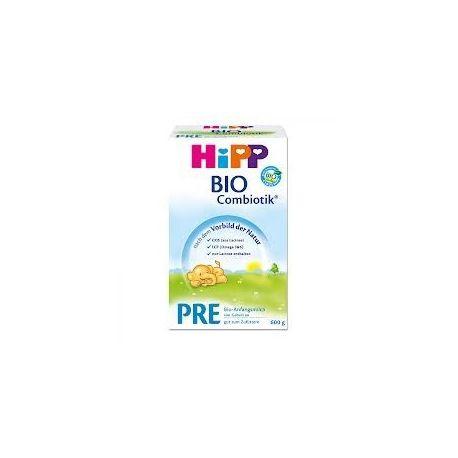 HIPP PRE Lapte Praf Combiotic x 300g
