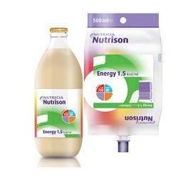 Nutrison Energy x 1000ml Nutricia