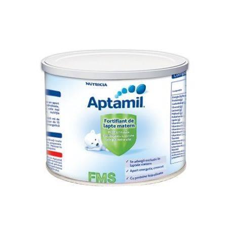 Lapte praf Nutricia Aptamil FMS x 200g