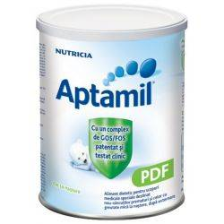 Lapte praf Nutricia Aptamil PDF x 800g