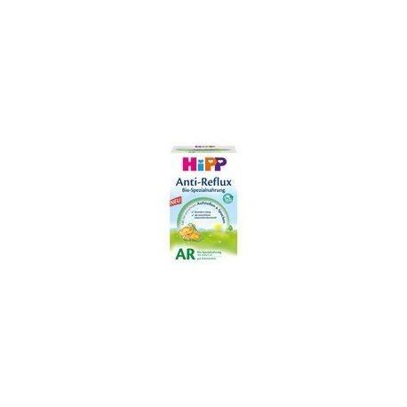 HIPP AR ORGANIC Formula Antiregurgitare x 300g