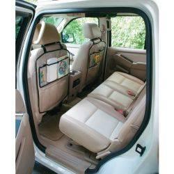 Set protectie pentru scaun auto (2 buc) Summer Infant