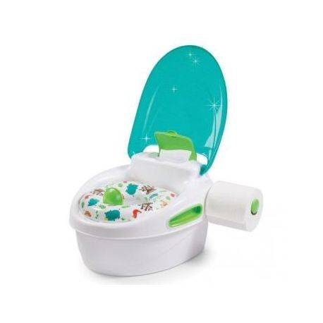 Summer Infant Olita Multifunctionala 3 in 1 Step By Step