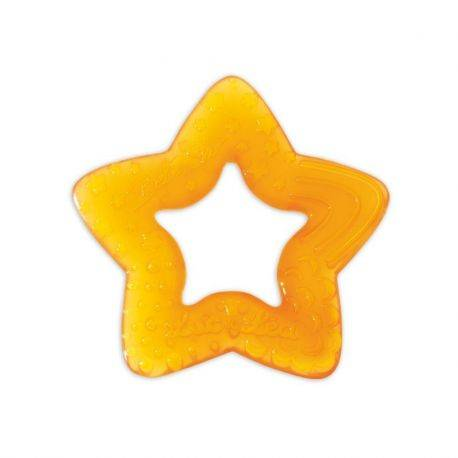"Luc et Lea Inel gingival sub forma de stea ""Baby Star"""
