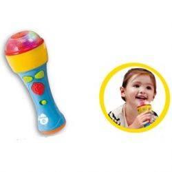Vitamina G - Primul Meu Microfon cu Sunete