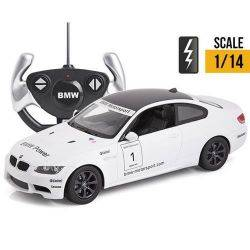 BMW M3 Motorsport Model 1:14 Alb