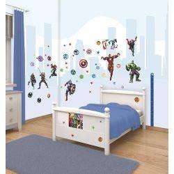 Kit Decor Avengers