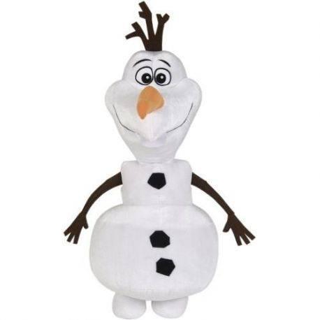 Mascota Plus Olaf 50 cm