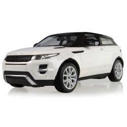 Range Rover Evoque Scara 1:14 Alb
