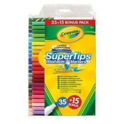 Set Carioci Lavabile SuperTips