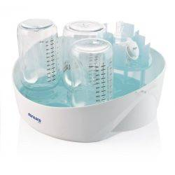 Set sterilizare microunde Miniland