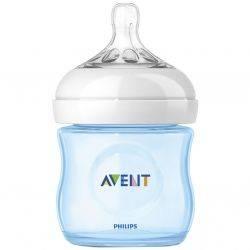 Biberon Philips-AVENT SCF692/17 pentru hranire naturala, 125 ml/4OZ