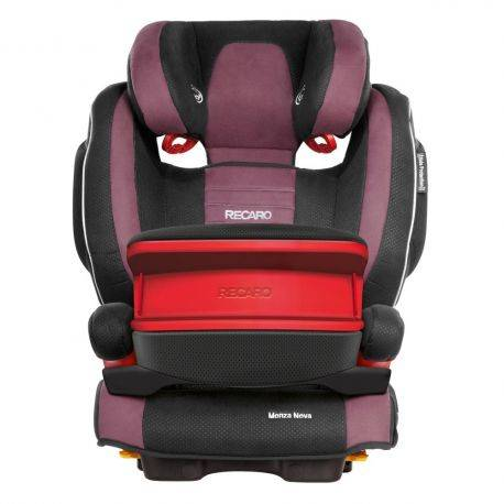 Scaun Auto Copii cu Isofix Monza Nova IS Violet