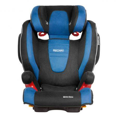 Scaun Auto pentru Copii cu Isofix Monza Nova 2 Saphir