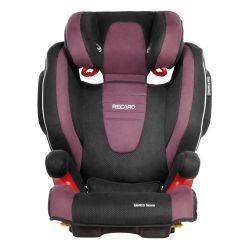Scaun auto pentru copii fara isofix Monza Nova 2 Violet