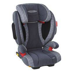 Scaun auto copii cu Isofix Solar Oxxy