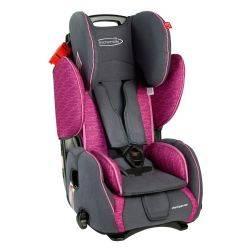 Scaun auto pentru copii Starlight SP Rosy