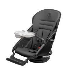 Scaun Portabil pentru Carucior Orbit Baby G3 Black