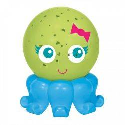 Lampa de Veghe Caracatita Dreamz To Go Groovy Cuties Verde