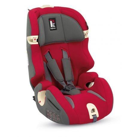 Scaun auto Prime Miglia Isofix Red 9-36kg Inglesina