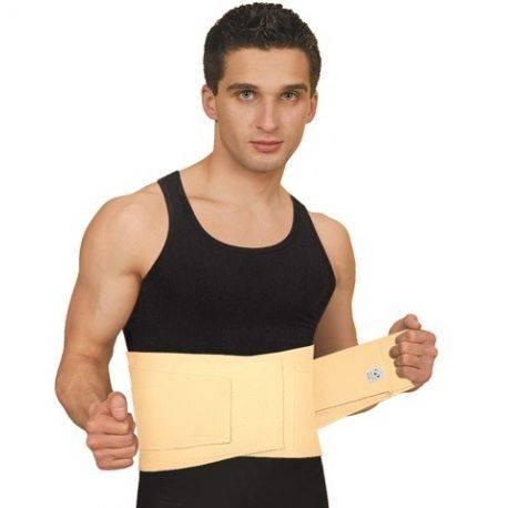 Centura elastica fixare insertii semirigide Tonus Elast