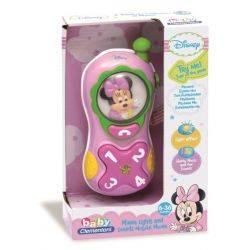 Clementoni - Minnie Primul Meu Telefon