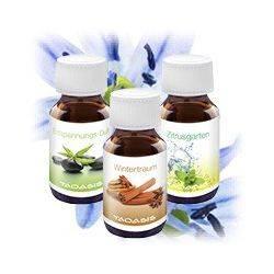 Set de odorizante Venta 3 Aroma-Mix