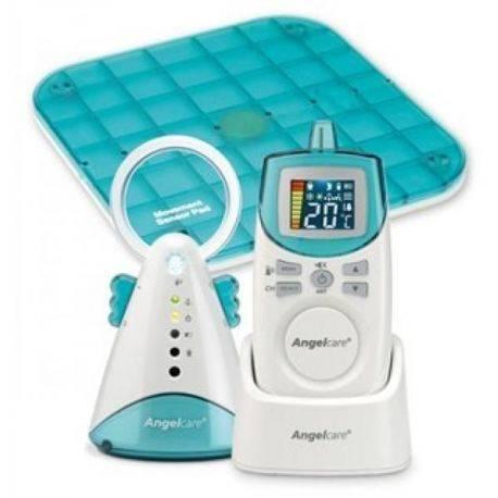 Angelcare AC 401 Interfon si monitor de respiratie