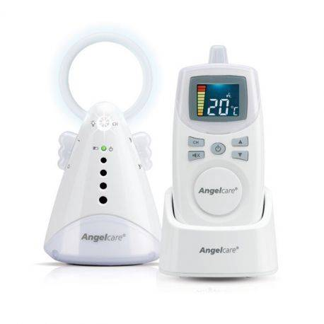 Angelcare AC 420 Interfon digital cu ecran color