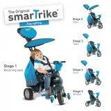 Tricicleta Smart Trike Splash 5 in 1 Blue
