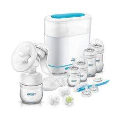 All in On Philips AVENT natural SCD293/00
