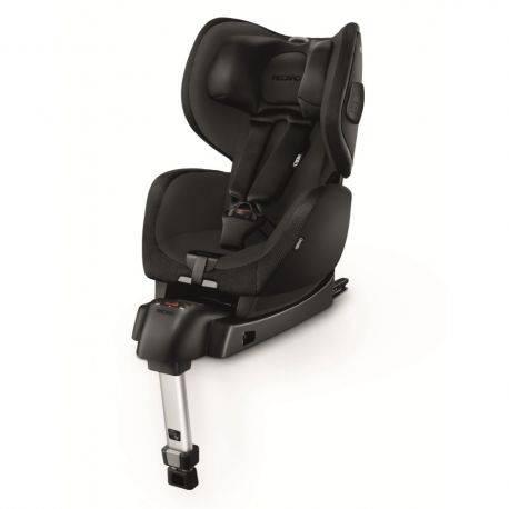 Scaun Auto pentru Copii cu Isofix OptiaFix Black