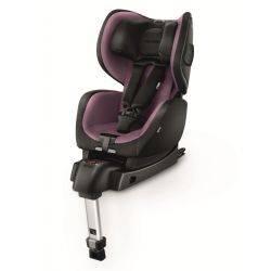 Scaun Auto pentru Copii cu Isofix OptiaFix Violet