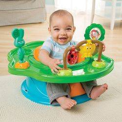 Summer Infant SuperScaunul 3 in 1 Forest Friends
