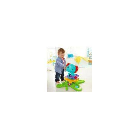 Centru de activitati Safari elefant Fisher-Price