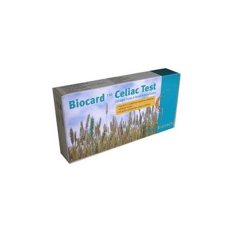 Test Boala Celiaca