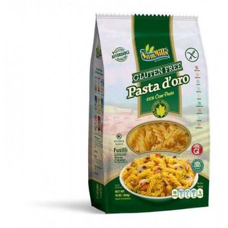 Fusilli Pasta D'Oro fara gluten x 500g Sam Mills