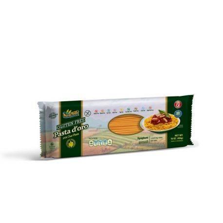Spaghete Pasta D'Oro x 500g Sam Mills
