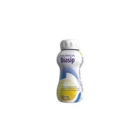 Diasip cu aroma de Vanilie x 200ml Nutricia