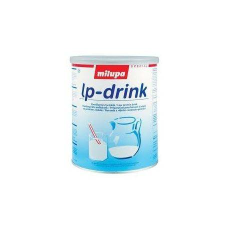 LP Drink x 400g Milupa