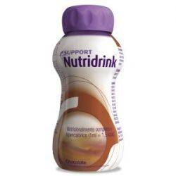 Nutridrink ciocolata x 200ml Nutricia