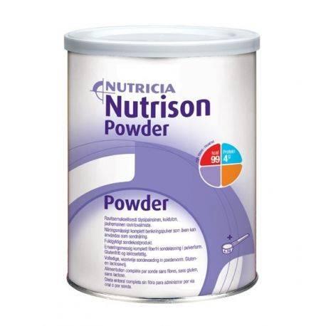 Nutrison Pudra x 430g Nutricia