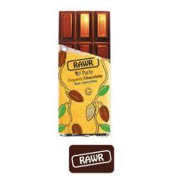 Ciocolata organica clasica x 60g Rawr